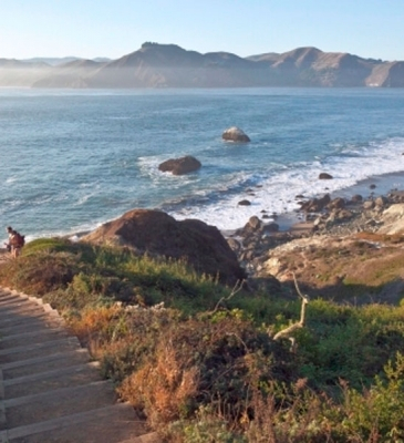 Best SF Hikes